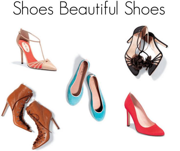 SJP-shoe  Los zapatos de Sara jessica Parker SJP shoe