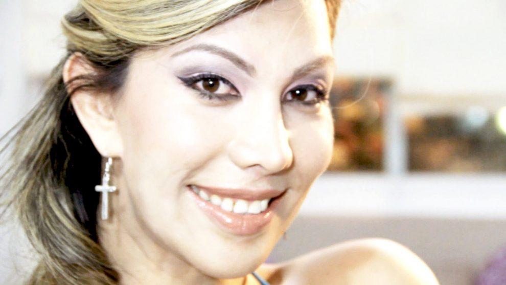 maquillaje romantico y sensual - makeup