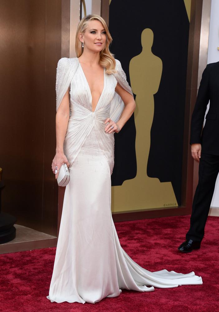 oscar-2014-kate hudson  Las mejores vestidas de los premios Oscars 2014 oscar 2014 kate hudson