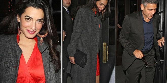 George-clooney-presenta-nueva-novia  La novia de GEORGE Clooney George clooney presenta nueva novia