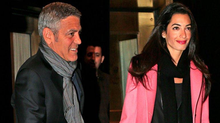 novia_clonney  La novia de GEORGE Clooney novia clonney
