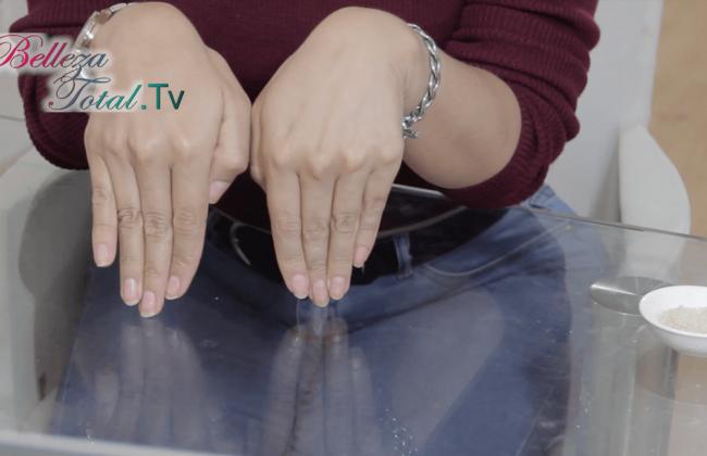 manos lindas