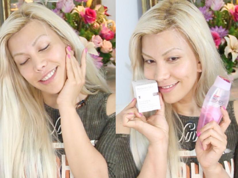 como cuidar la piel del rostro