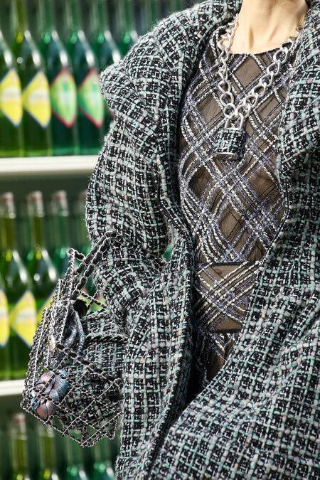 CHANEL_ROPA  Chanel : Ready to wear 2014 fall-winter CHANEL ROPA
