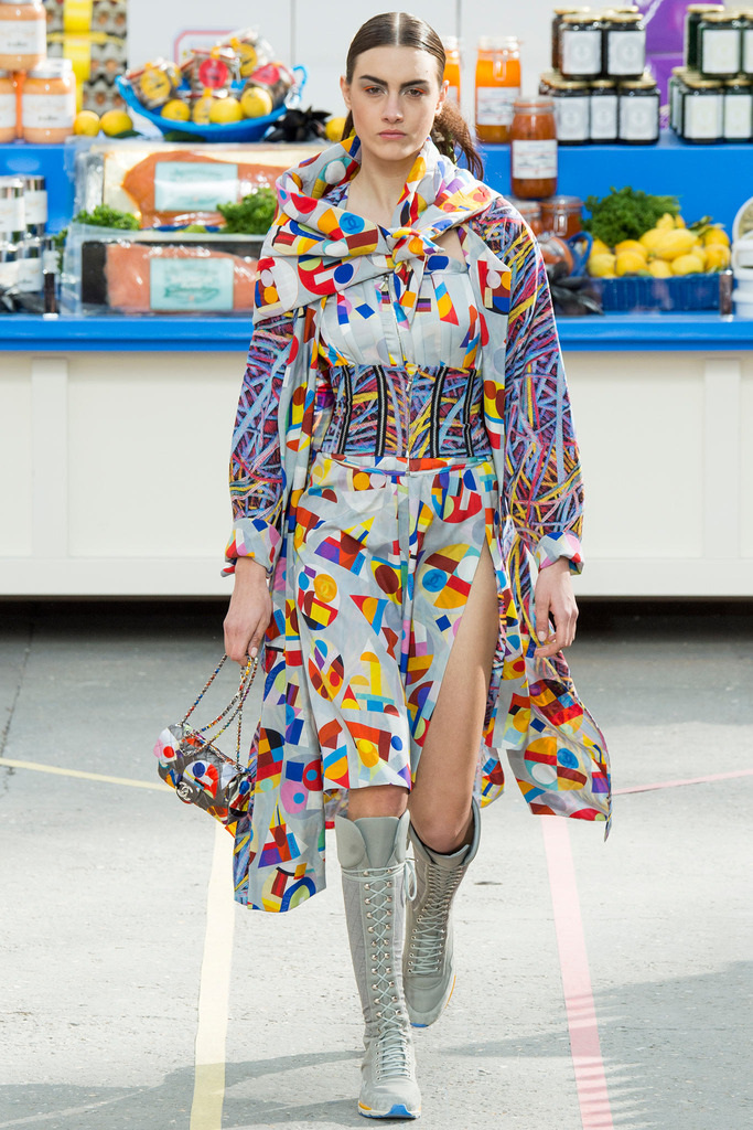 chanel_colores_tendencia  Chanel : Ready to wear 2014 fall-winter chanel colores tendencia