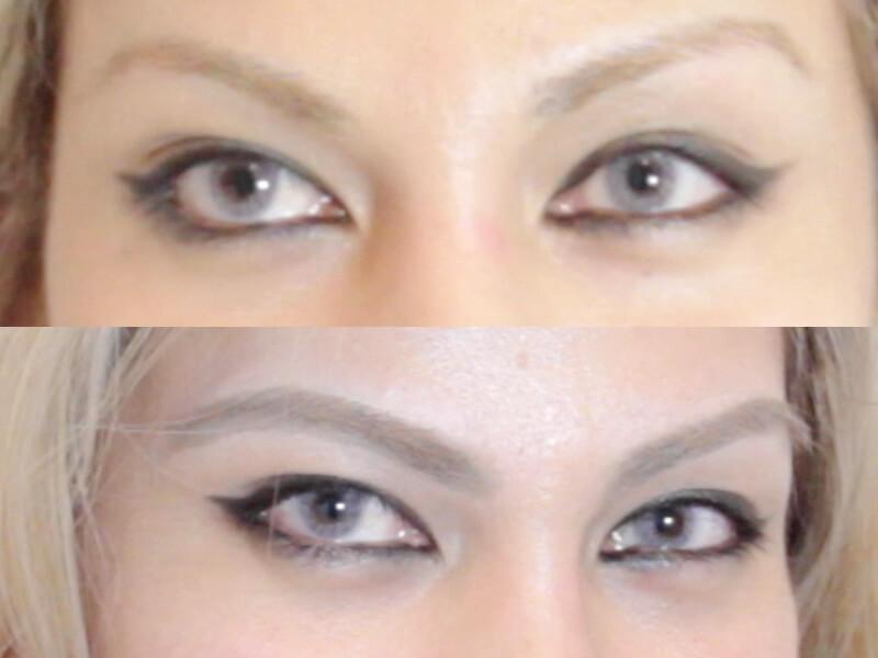 maquillaje_cejas_rubias  Maquillaje:  cejas  para RUBIAS ! maquillaje cejas rubias1