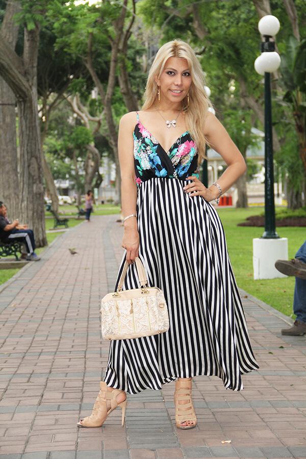 MAXIVESTIDO SAN VALENTIN LOOK  Maxivestido : San valentin total look ! maxivestido fashion