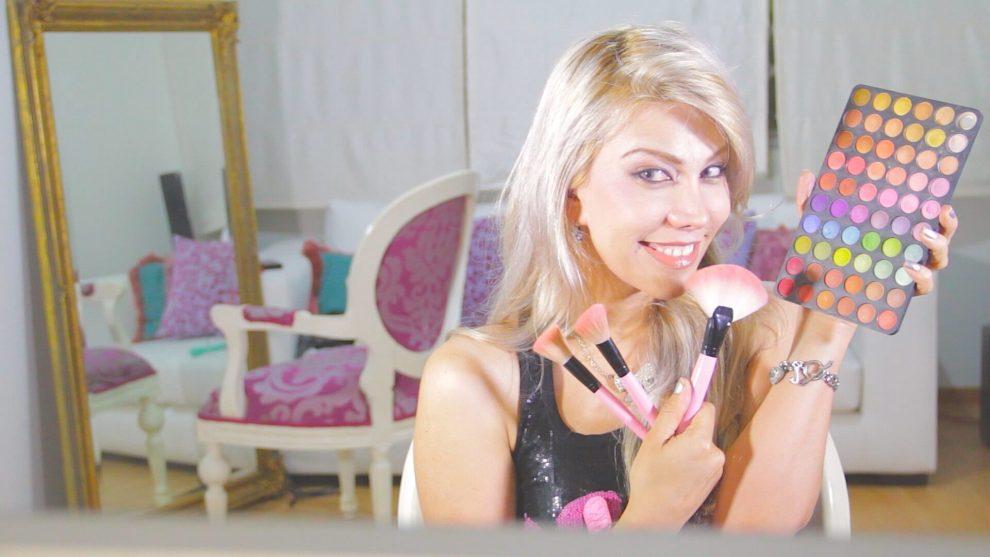 belleza total blog , maquillaje, moda , fashion