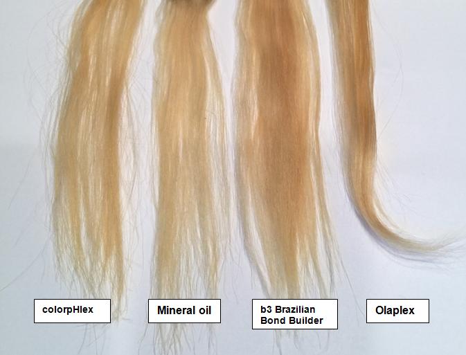 olaplex diferencias con contros productos  olaplex OLAPLEX : El mejor Producto para Rubias olaplex comparison brazilian bond builder colorphlex