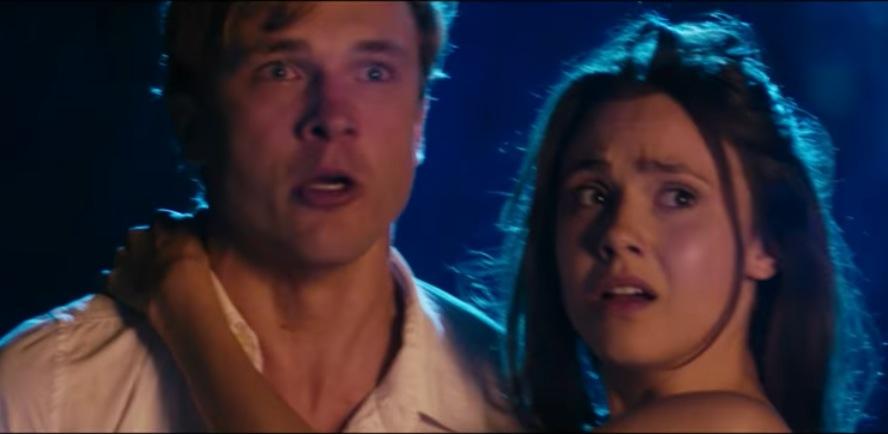 pelicula la sirenita 2017 la sirenita Primer trailer de la : LA SIRENITA la sirenita 2017