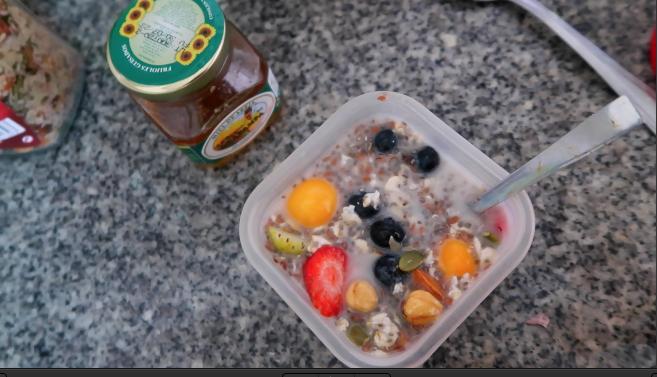frutos con alto valor antioxidante mas joven Mas joven cada dia con este desayuno Captura de pantalla 2020 08 26 a las 22
